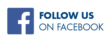 Image result for follow us on facebook logo