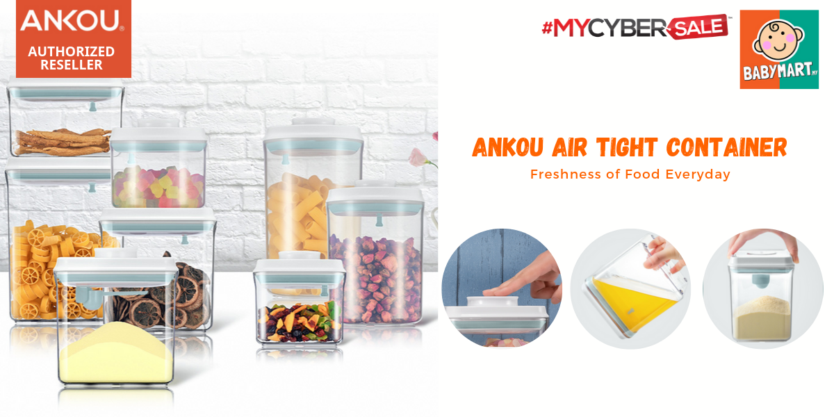 ANKOU FOOD CONTAINER