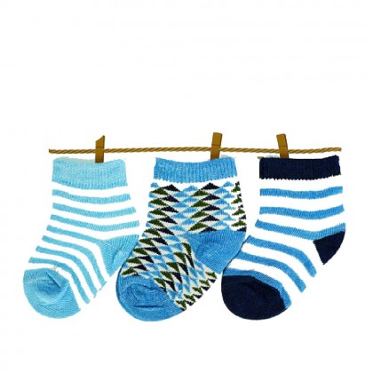 FLASH SALES BOY/GIRL ONE PAIR NEW BORN BABY COTTON SOCKS INFANT CUTE COMFORTABLE SOFT ELASTIC (RANDOM DESIGN)