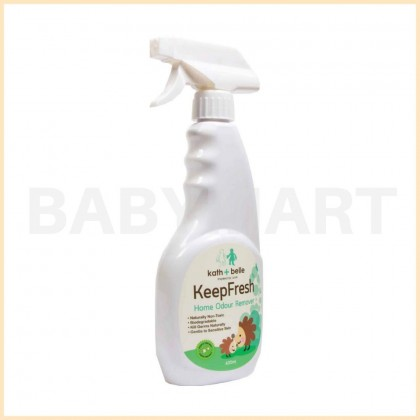 Kath+Belle Keep Fresh Home Odour Remover Biodegradable Gentle to Sensitive Skin Safe for Baby 400ml : BABYMART.MY Cleanser, Cleaning Brush, Cleansing Oil, Cleaning, Cleaner, Cleaning Tools, Sanitizer, Sanitizer Spray, Car Seat Spray, Kinder Car Seat, Hand