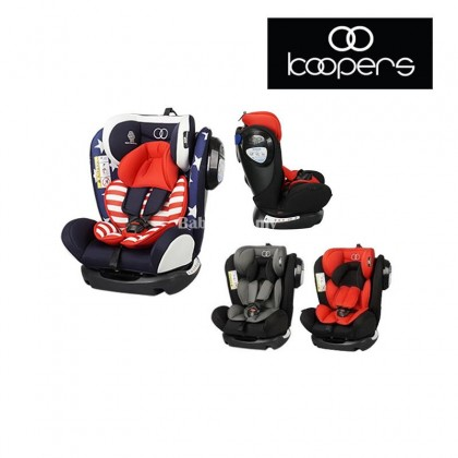 Koopers Lambada Convertible Baby Car Seat New Born Up to 36kg Cheapest Shipping 8 Years Warranty + FREE GIFT : BABYMART.MY Koopers, Koopers pago, Koopers Lambada, Koopers Lavolta, Koopers Car Seat, Carseat, carseat Baby, Carseat Stroller, Carseat Cover