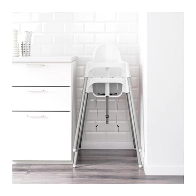 Ikea Chair Antilop Toddle Infant Baby High Chair Seat With Safety Belt and Tray Dining / Table Multi Color Domestic Purchasing + Free Gift : BABYMART.MY Ikea Chair, Ikea Rack, Ikea Kitchen, Ikea Table, Baby Chair, Baby Chair Cover, Baby Changing Table