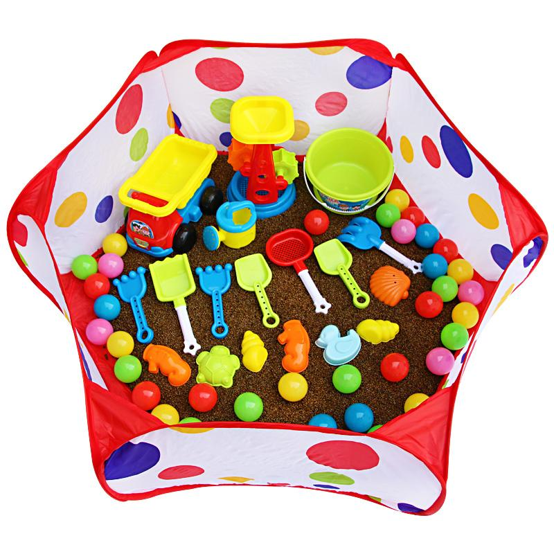Foldable Hexagon Playpen Children Kid Ocean Ball Pit Pool Game House Activity Play Tent Indoor Outdoor Sport Kids House : BABYMART.MY Playpen, Playpen Baby, Playpen mattress, Playpan, mattress, kindergarden, Playground, Playground Kids, Playgym,Playground