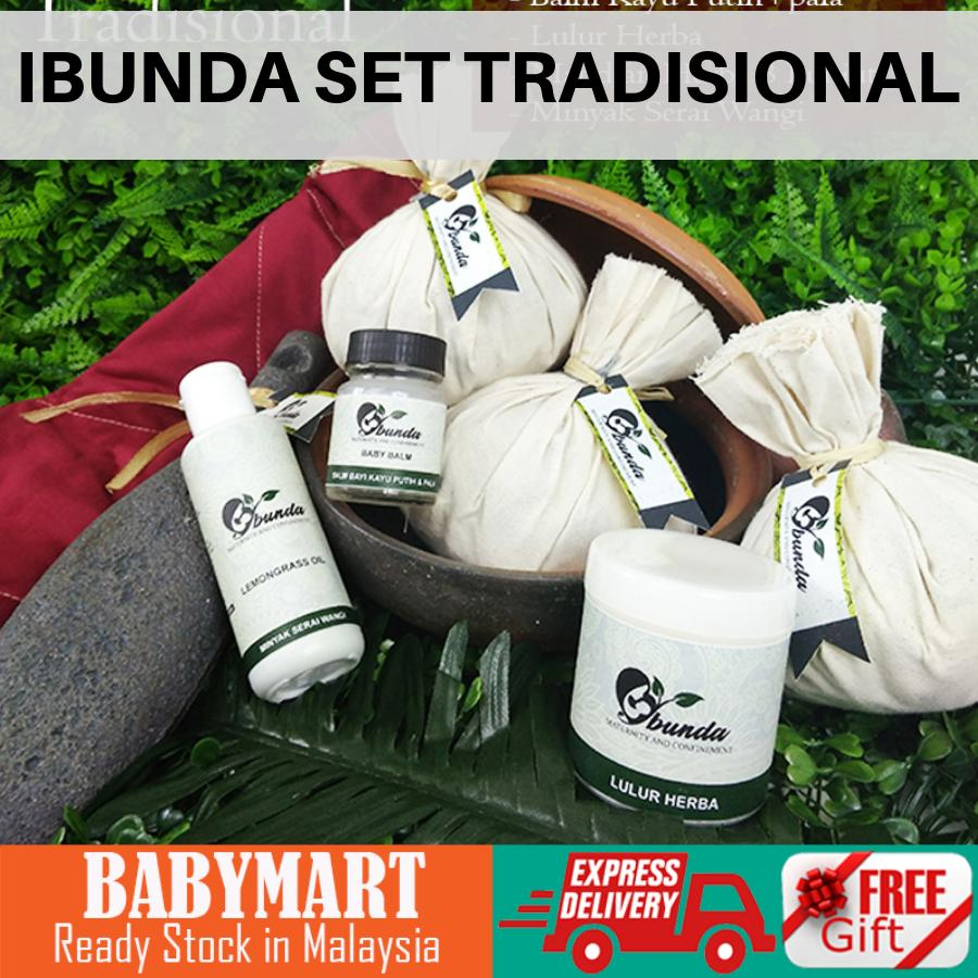 Ibunda Peralatan Bersalin dan Berpantang Tradisi Turun Temurun Ibunda Set Tradisional : BABYMART.MY Set Bersalin, Confinement Set, confinement, maternity dress, maternity pants, maternity set, maternity wear, maternity panties
