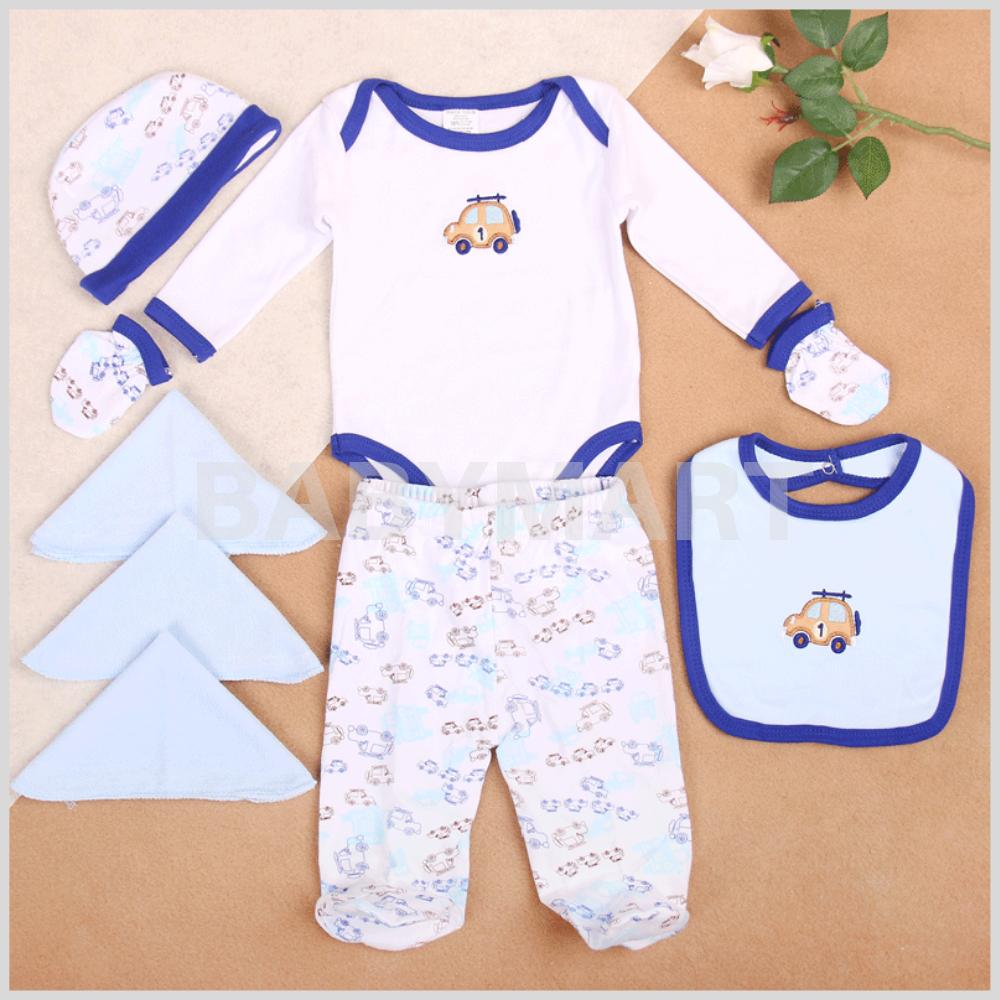 8pcs Turtle Touch Newborn Set Baby Clothing Gift Set Long Sleeve Rompers Baby Boy Girl Suit Summer Infant Clothing : BABYMART.MY Newborn baby gift hamper, Baby hamper set, hamper basket, Baby gift hamper, laundry hamper, hamper baby, baby clothing set